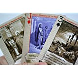 Life of Jesus Deck - Bible Playing Cards That Celebrate the Life of Jesus, From His Birth and Miracles to His Death and Resurrection