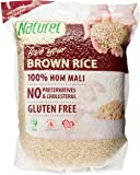 Naturel Organic Brown Rice, 2kg