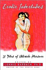 Erotic Interludes Paperback