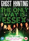 Ghost Hunting with the Only Way is Essex [DVD]