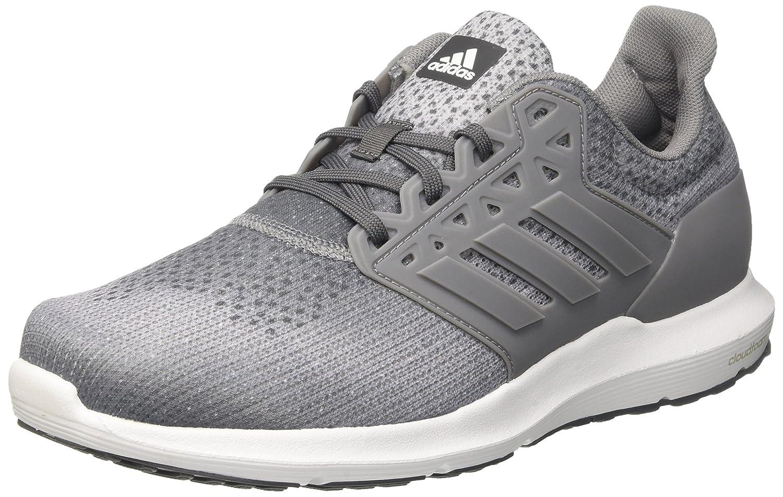 TALLA 46 2/3 EU. adidas Solyx M, Zapatillas de Running para Hombre
