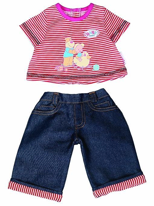 0c659a3e5 Amazon.es  Baby Born 805206 - Colección Vestidos (Bandai)  Juguetes ...