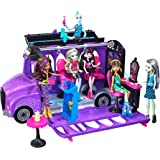 Mattel Monster High FCV63 - Monsterbus
