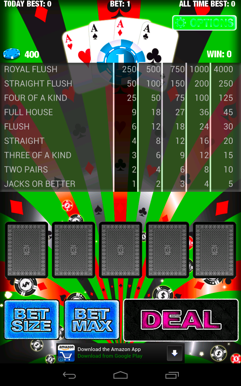 Toy Blast For Kindle Fire : Cards multi blast poker magic players quest free