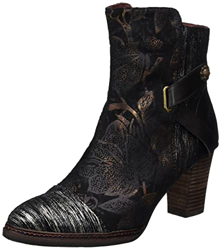 Laura Vita Damen Angelique 17 Stiefel