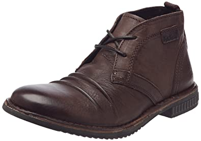 Kickers Jecho, Boots Homme