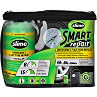 SLIME CRK0305-IN Komplett Kit för Akutdäckreparation