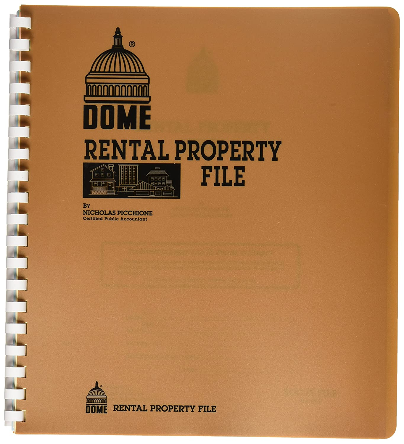 com dom dome rental property file office products