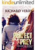 Perfect Prey (Consortium Series Book 2)