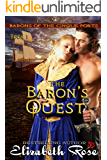 The Baron's Quest (The Barons of the Cinque Ports Series Book 1)