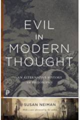 Evil in Modern Thought: An Alternative History of Philosophy (Princeton Classics) Kindle Edition