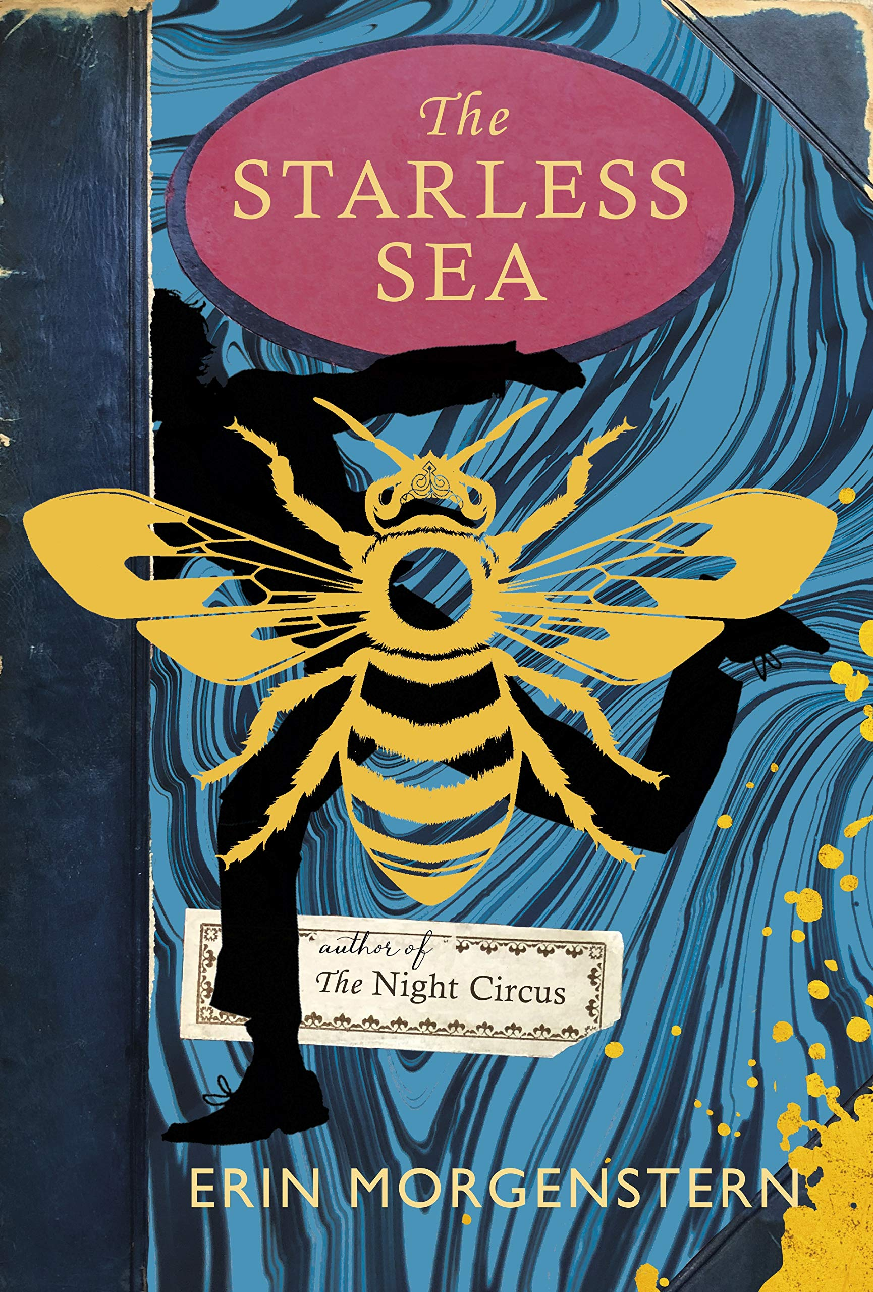 The Starless Sea: Amazon.co.uk: Morgenstern, Erin: 9781910701454 ...