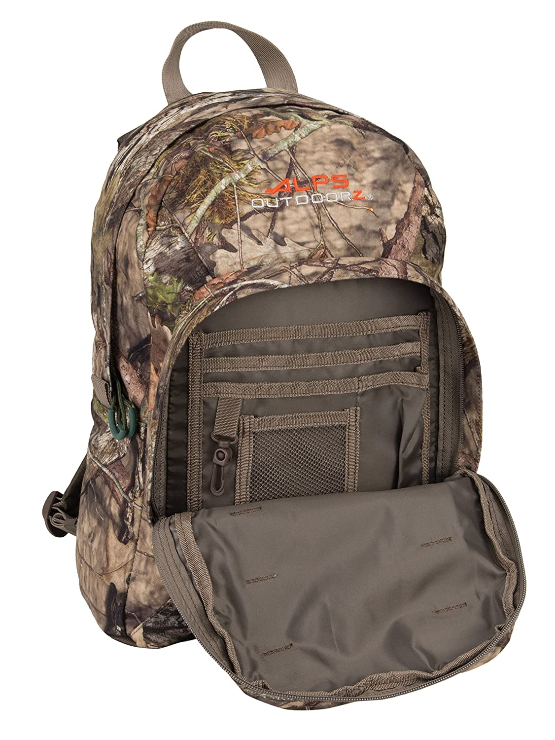 Brushed Realtree Xtra HD ALPS OutdoorZ 9605100 Ranger Day Pack