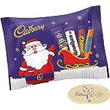 Cadbury Selection Pack (Box of 10)