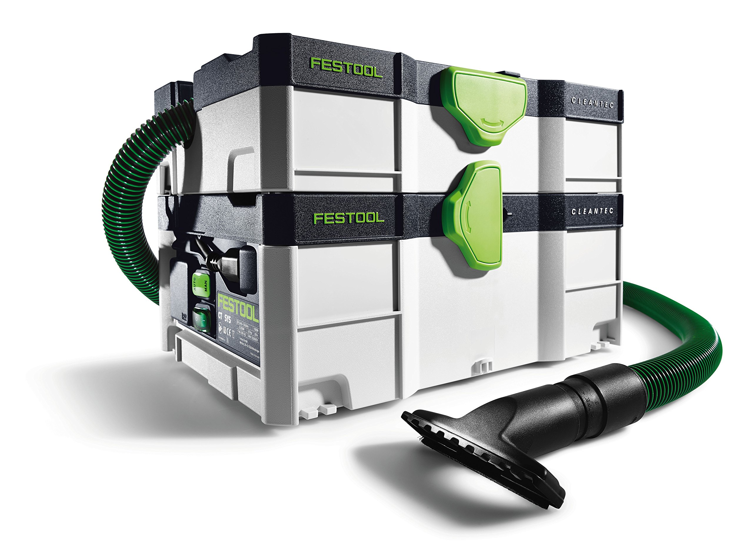 Festool 584174 CT SYS Dust Extractor by Festool