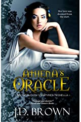 Athena's Oracle (An Heirloom Vampyres Novella Book 1) Kindle Edition