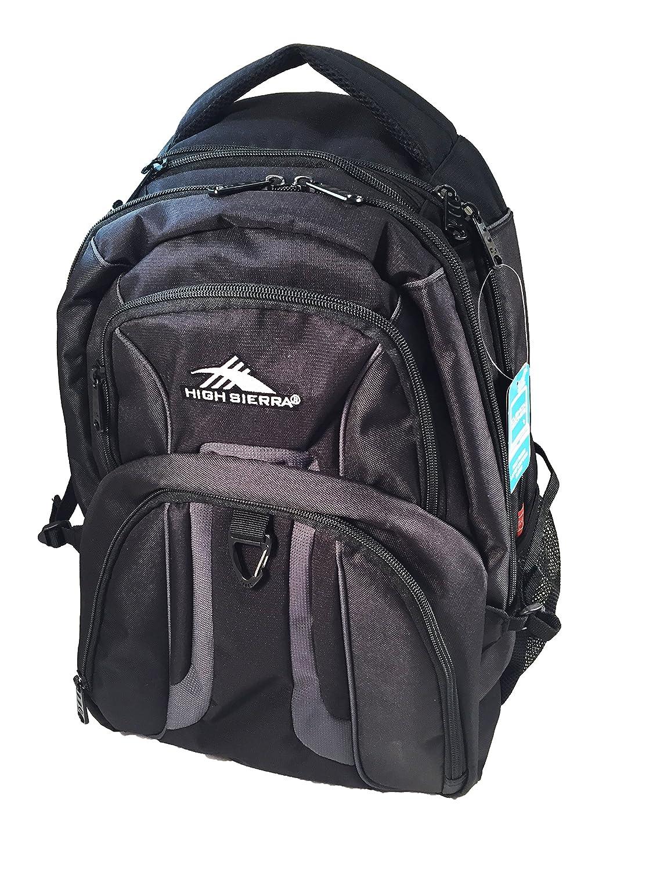 High Sierra Rally Backpack