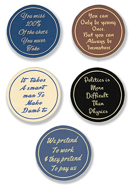 buy arrow textiles limited english quotation iron on woven patches
