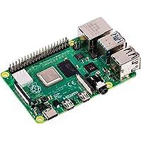 RASPBERRY Placa Base PI 4 Modelo B / 4GB SDRAM (1822096)