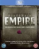 Boardwalk Empire - Season 1-4 [Region Free]