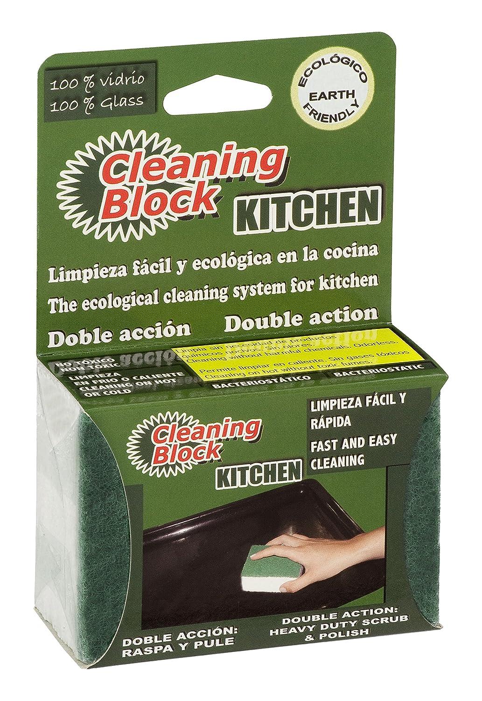 Pietra per pulizia cucina Cleaning Block Kitchen Polydros 10011A