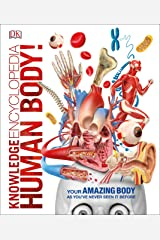 Knowledge Encyclopedia Human Body! Hardcover