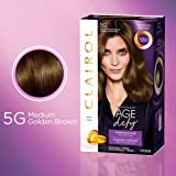 Clairol Age Defy Permanent Hair Color, 5G Medium