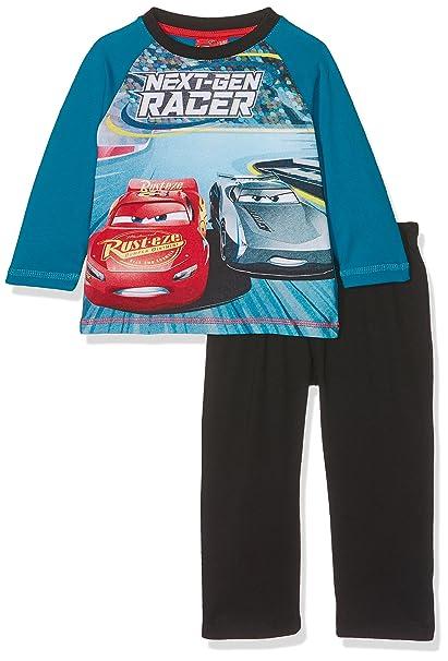 nuovo prodotto b4246 a07ba Cars Long Pyjama Pigiama Bambino