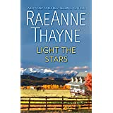 Light the Stars: A Romance Novel (The Cowboys of Cold Creek Book 1)
