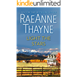 Light the Stars: A Romance Novel (The Cowboys of Cold Creek Book 2)