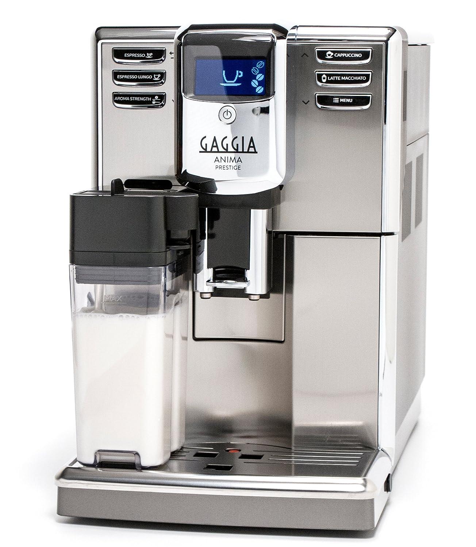 Prestige Espresso Coffee Maker Demo : Gaggia Anima Prestige Automatic Coffee Machine 075020044754 eBay