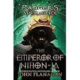 The Emperor of Nihon-Ja: Book Ten (Ranger's Apprentice)