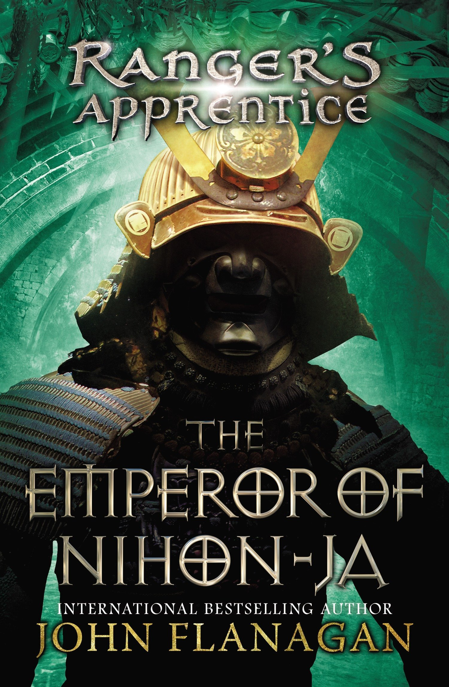Ranger's Apprentice: The Emperor of Nihon-Ja - John Flanagan