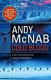 Cold Blood: (Nick Stone Thriller 18)