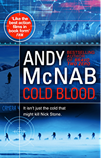 Line of fire nick stone thriller 19 ebook andy mcnab amazon cold blood nick stone thriller 18 fandeluxe Epub