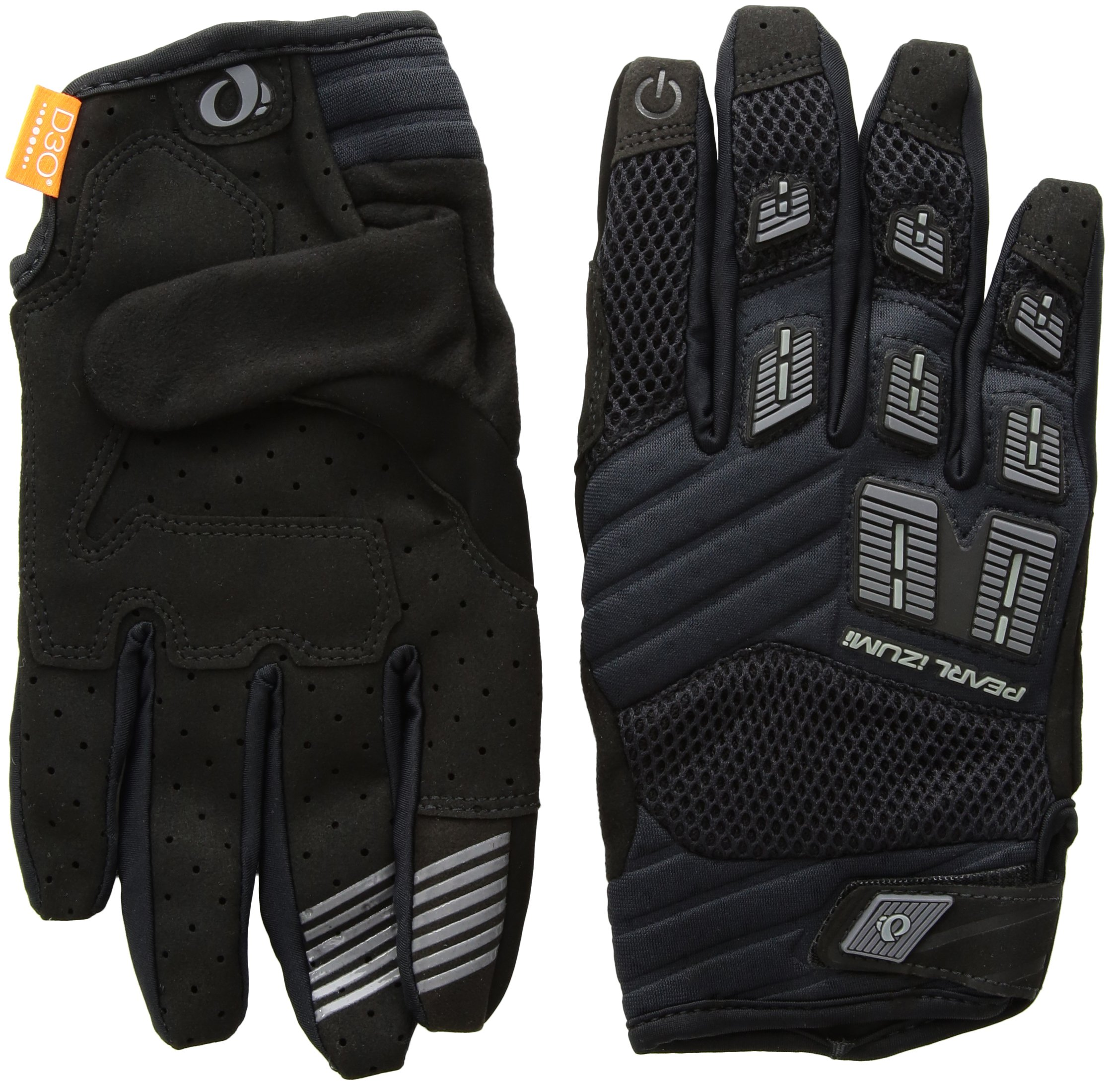 Pearl iZUMi Launch Glove, Black, XX-Large by Pearl iZUMi