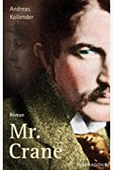 Mr. Crane: Roman (German Edition) Kindle Edition