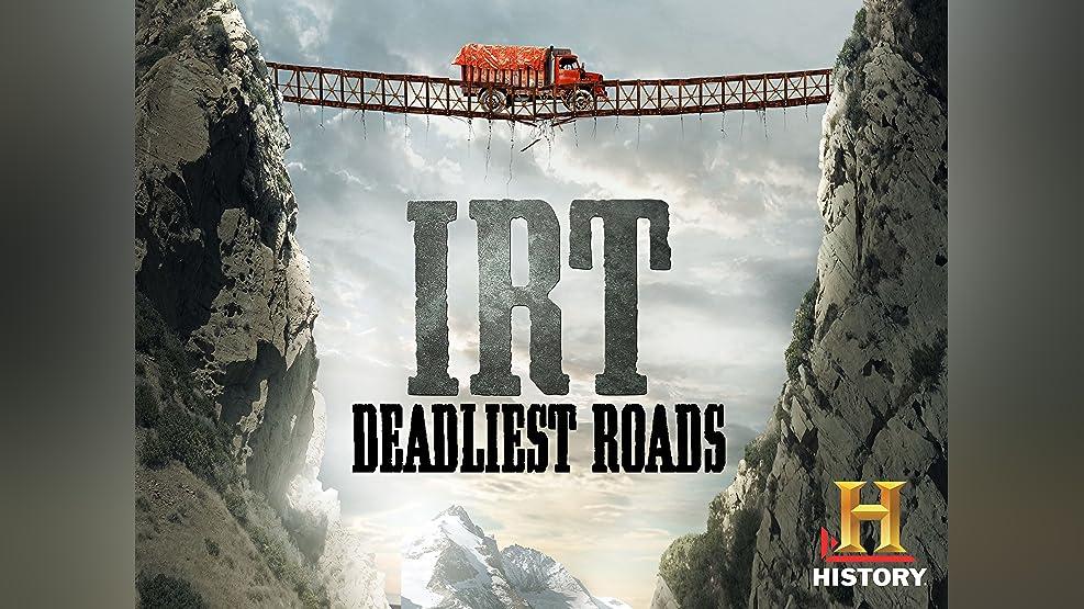 IRT Deadliest Roads Season 1