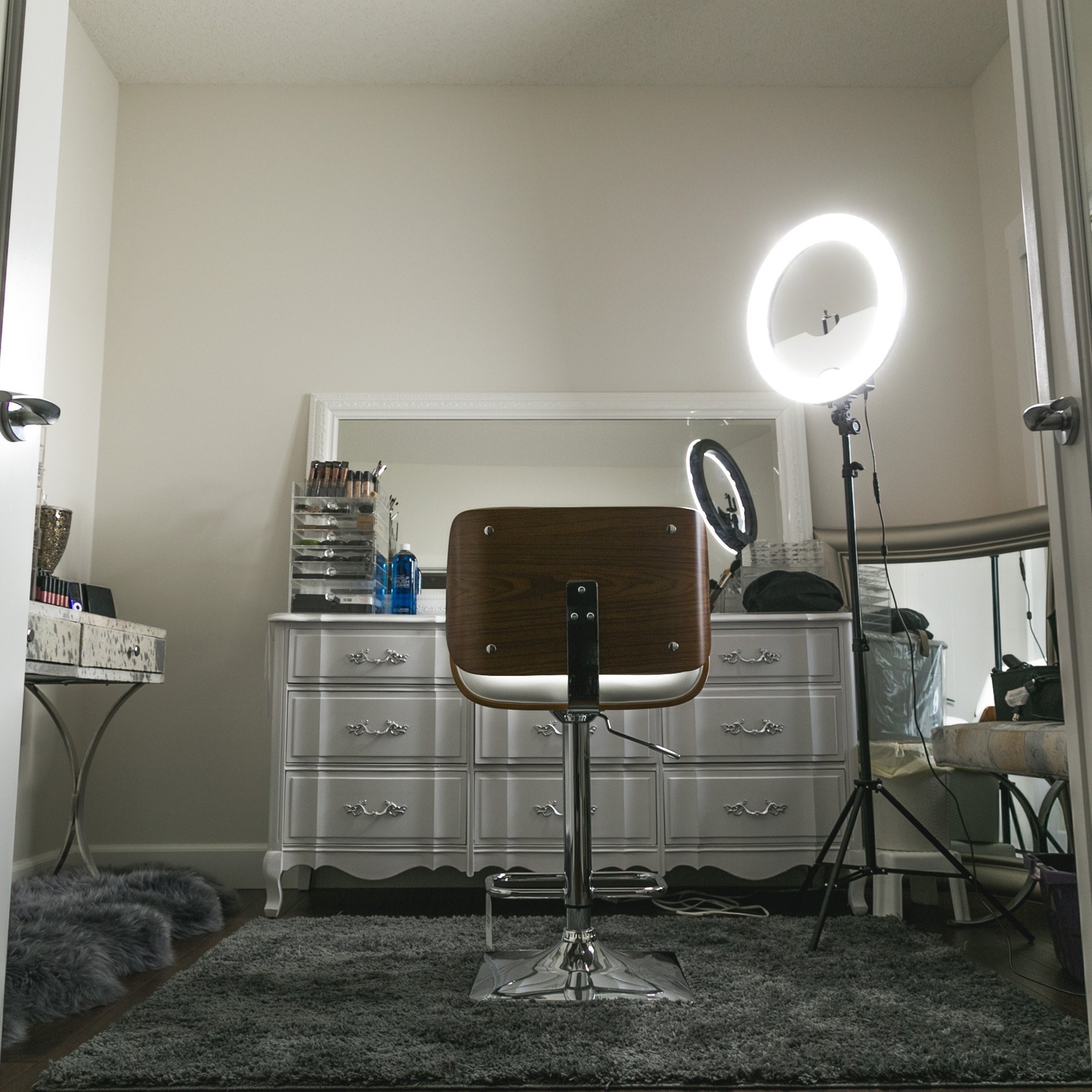 Best Lighting For Barbershop Professional Barber Clippers