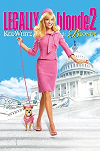 Legally Blonde Imbd