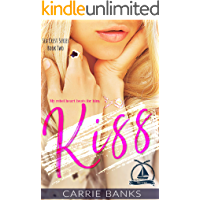 Kiss: Sea Crest High Book Two