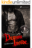 Demon Inside (Bullhead MC-Series 5)