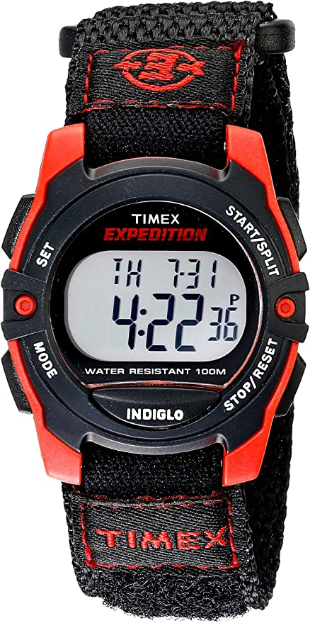 Top 15 Best Watches For Kids (2020 Reviews & Buying Guide) 12
