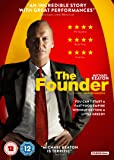The Founder [DVD]