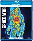 The Predator (2018) (Blu-ray + DVD)