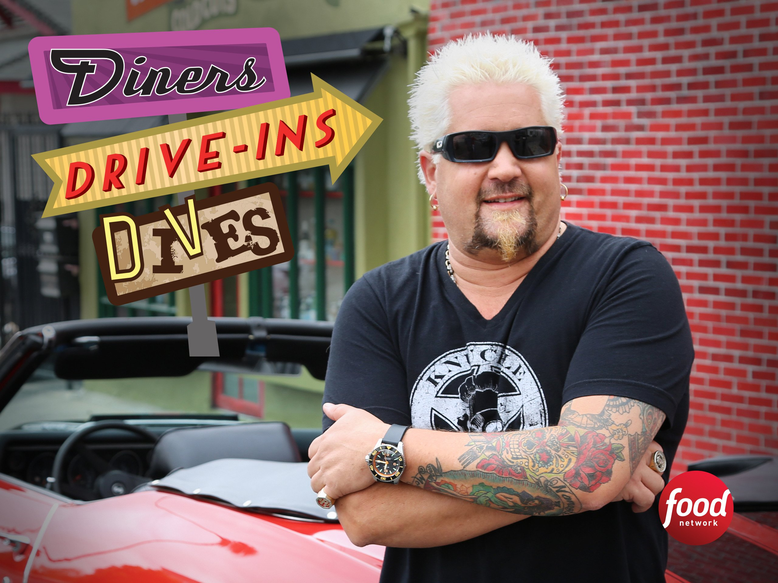 diners drive ins and dives episodes