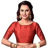 Studio Shringaar Women's Polyester Blouse
