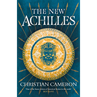 The New Achilles (Commander Book 1) (English Edition)
