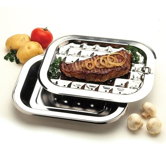 Norpo Broil/Roast Pan Set