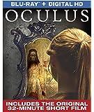 Oculus Blu-ray